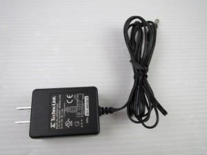 AC電源コード