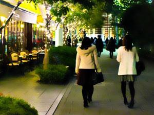 女性の多い福岡市では家庭に1台はEMSがあるので