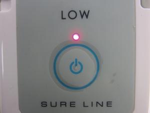 EMS 電源 正常
