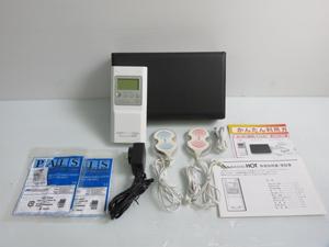 干渉波EMS ヒロセ電機 パーフェクト4500 買取